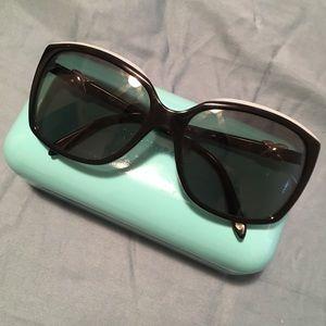 Tiffany X Sunglasses